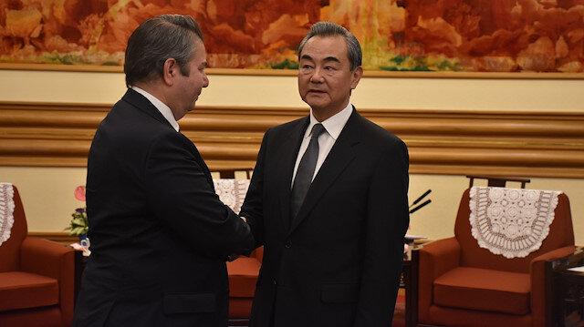 وزير صيني: نحن وتركيا نحوز على صفة أهم الاقتصادات الناشئة عالميًّا