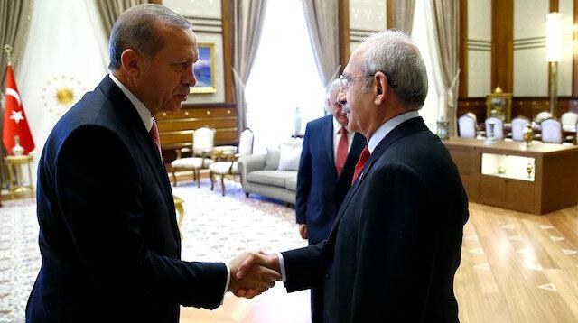 Kılıçdaroğlu Cumhurbaşkanlığının '19 Mayıs' davetine katılacak