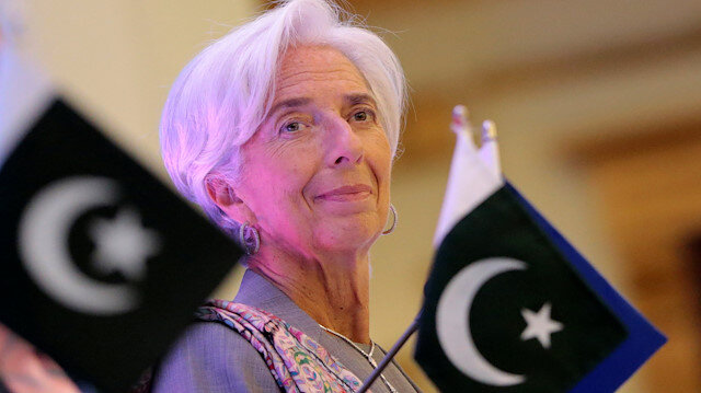 Pakistan's IMF bailout package - rescue or a trap?