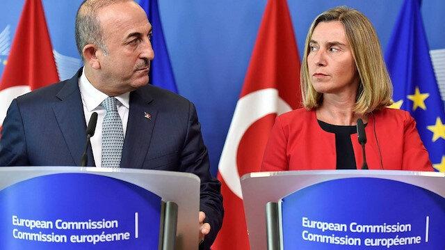 وزير تركي عن عضوية تركيا بالاتحاد الأوروبي: دعونا لا نننتظر 30 سنة أخرى!