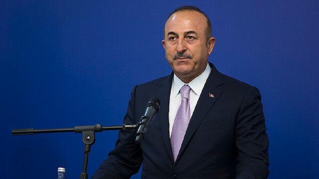 وزير الخارجية التركية: عدوانية النظام السوري على الأرض يمكن أن تفسد كل شيء