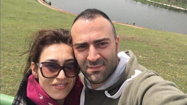 Ayşenur Erçin ile Gökhan Erçin