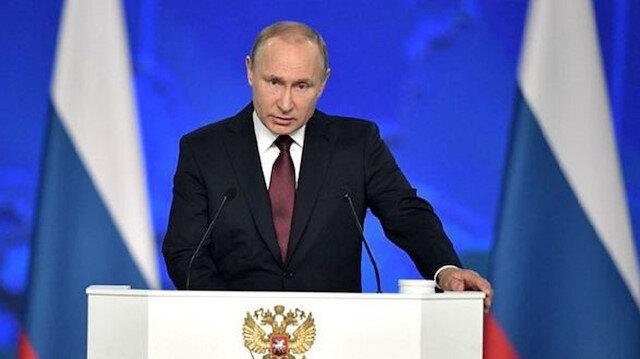 بوتين يخرج عن الدبلوماسية حول انسحاب إيران من الاتفاق النووي ماذا قال؟