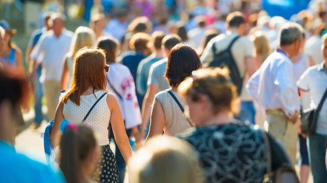 TÜİK: Genç nüfus oranı 2040'ta yüzde 13.4'e düşecek