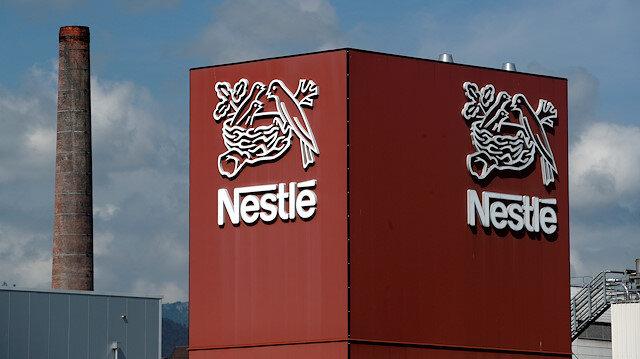 Nestle cilt sağlığı bölümünü yaklaşık 10,2 milyar dolara satıyor.