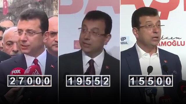 Yıldırımın oylarının nasıl çalındığını bir de CHP adayından dinleyin