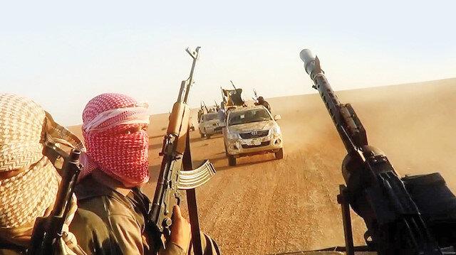 DEAŞ buğdayı çalıyor PKK pazarlıyor