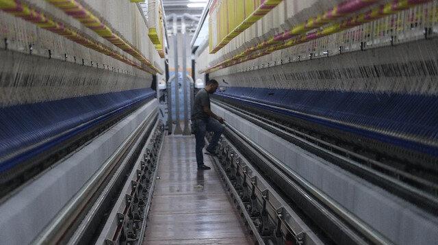 Tekstilde sevindiren haber: 3 ülke ortaklığında kuracak