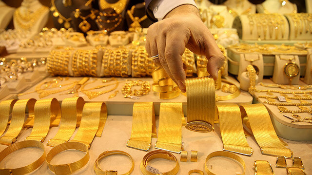 17 Mayıs altın fiyatları.