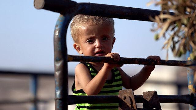 Idlib may see century's worst humanitarian tragedy: UN
