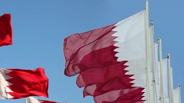 Bahrain asks its citizens to leave Iran, Iraq 'immediately'