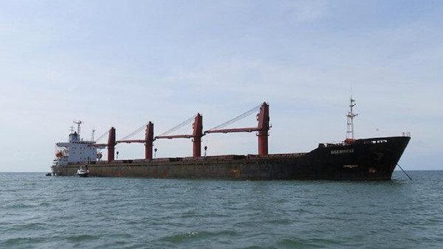 N.Korea asks UN chief to address ship seizure by 'gangster' US