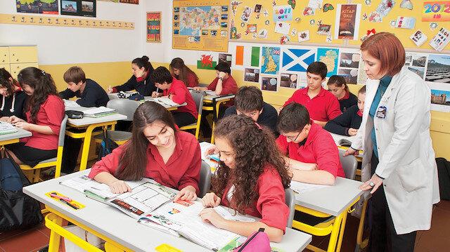 Liselere yeni eğitim modeli