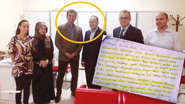 CHP'yi panikleten FETÖ mektubu: Her şeyi anlatacağım