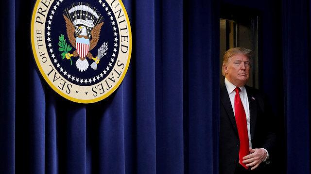 Trump'tan İran paylaşımı: Bir daha asla tehdit etmeyin