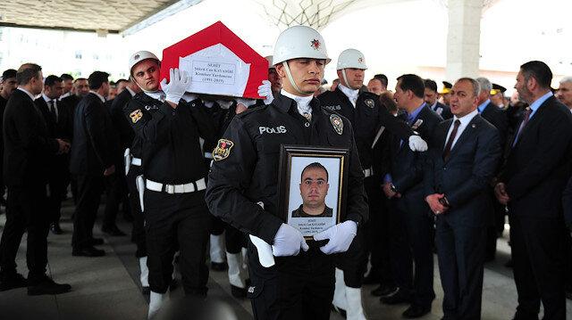Şanlıurfa'daki terör operasyonu: 54 kişi gözaltında