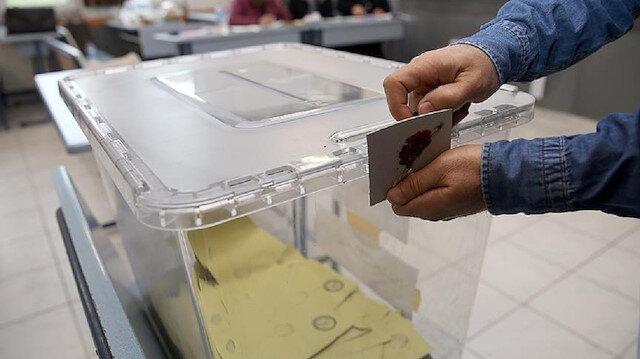 İBB Başkanlığı seçimi 23 Haziran'da yenilenecek.