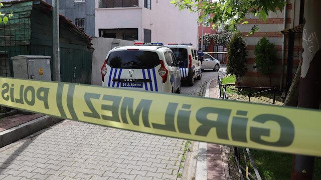Fatih'te silah sesleri: Altın dolu araçtan silahlı soygun