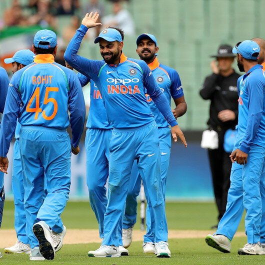 Cricket: India feel confident before 'most challenging' World Cup, says Kohli
