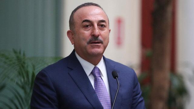 Bakan Çavuşoğlu: Mülteciler konusundaki tecrübelerimizi paylaşmaya hazırız