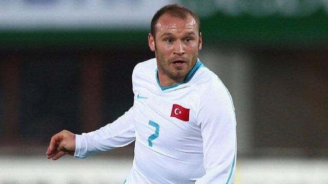 Serkan Balcı futbola veda etti