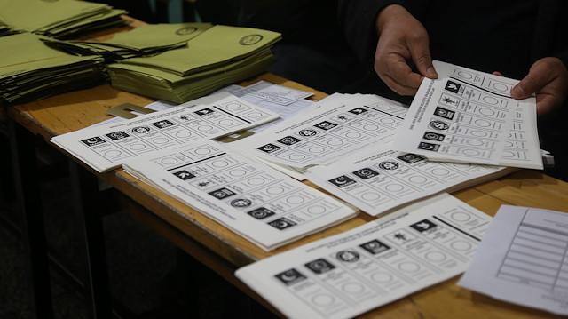YSK İstanbul seçiminin iptal gerekçesini açıkladı