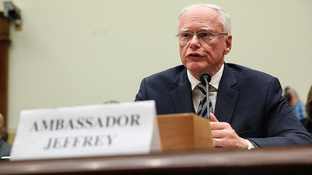 ABD'nin Suriye Özel Temsilcisi James Jeffrey