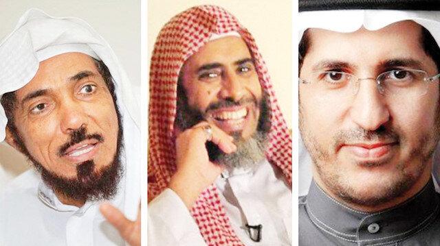 Barış isteyen 3 din alimini asacaklar