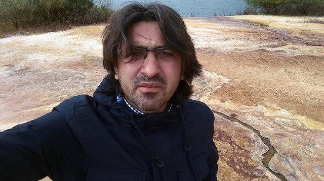 Kayıp AA muhabirinin cansız bedeni bulundu