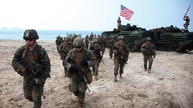 Pentagon: Orta Doğu'ya asker göndermeyeceğiz