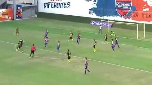Uzatmalarda attığı golle babasının takımını devirdi