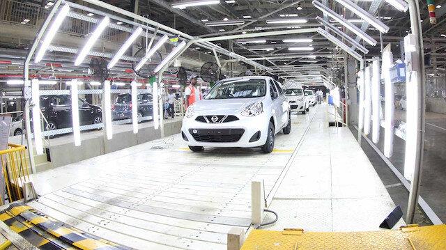 Japon ve Fransız bakanlardan Renault-Nissan ittifakına destek