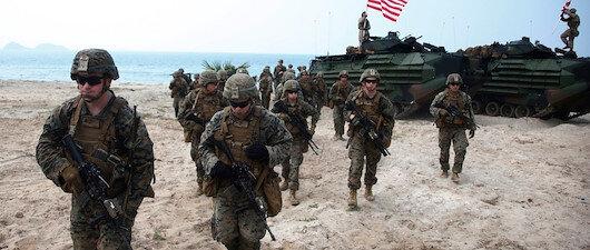 Pentagon<br>asker göndermeyecek