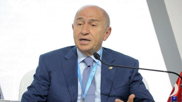 TFF başkanlık seçimi: Nihat Özdemir resmen aday