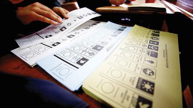 İstanbul'da seçimler 24 Haziran'da yapılacak.