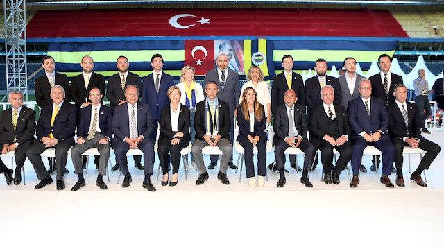 Fenerbahçe'de Metin Şen istifa etti