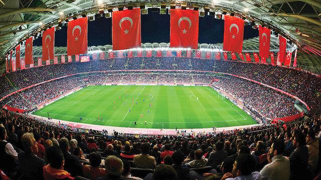 A Milli Takımın maç biletleri karaborsaya düştü.