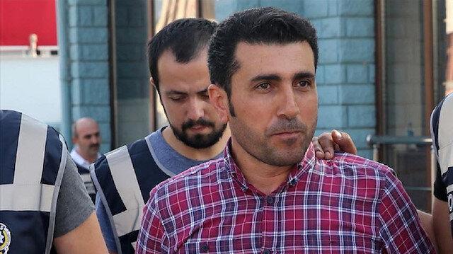 Eski savcı Osman Şanal'a FETÖ'den hapis