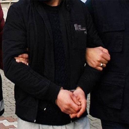 Afyonkarahisar'da ihaleye fesat karıştırma iddiasına tutuklama