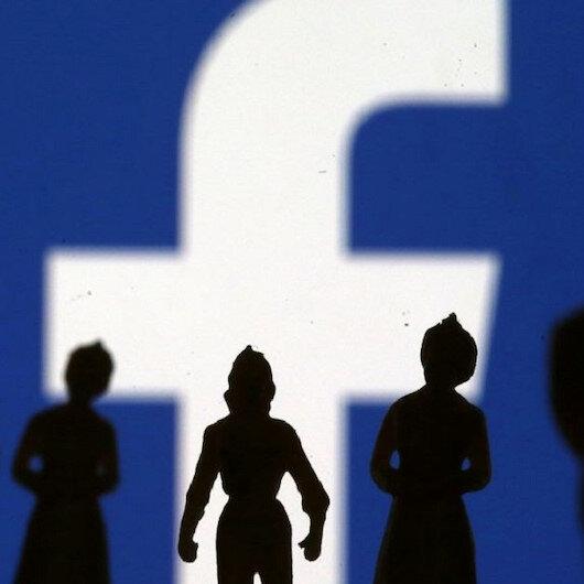 Facebook axes over 3 billion fake accounts