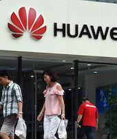 Trumptan Huawei açıklaması: Çok tehlikeli