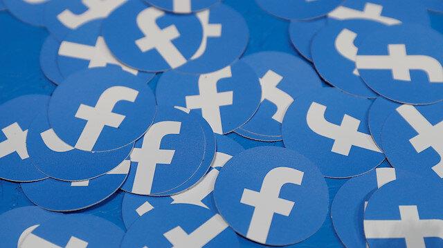 Facebook geçtiğimiz yıl aynı dönemde 1.2 milyar hesap silmişti.