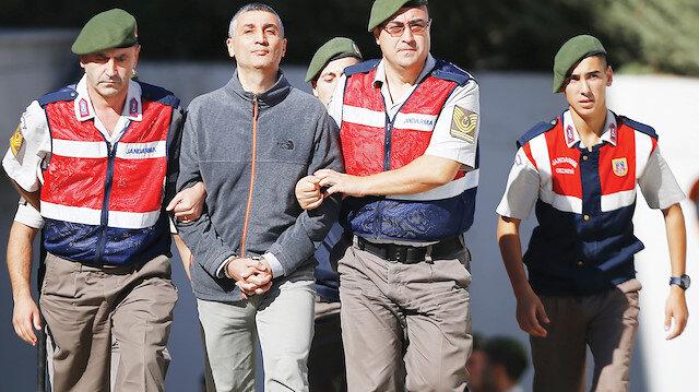 Erdoğan'a suikast timini yöneten FETÖ'cü Gökhan Şahin Sönmezateş