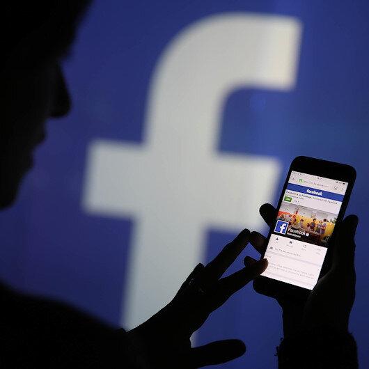 Facebook 2 milyarı aşkın hesabı sildi