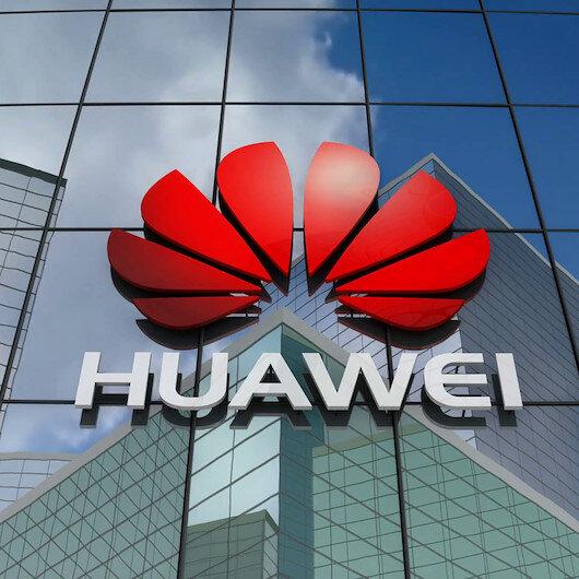 Huawei şartlar elverdiği sürece ABD şirketleri ile ticaretimizi sürdüreceğiz