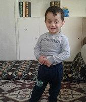 3 yaşındaki çocuk dayaktan öldü