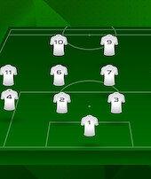 Süper Ligde sezonun 11i