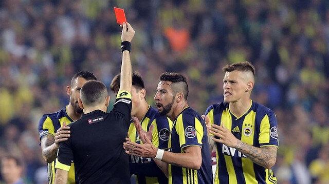 Ligin en hırçını Fenerbahçe ve Yeni Malatya