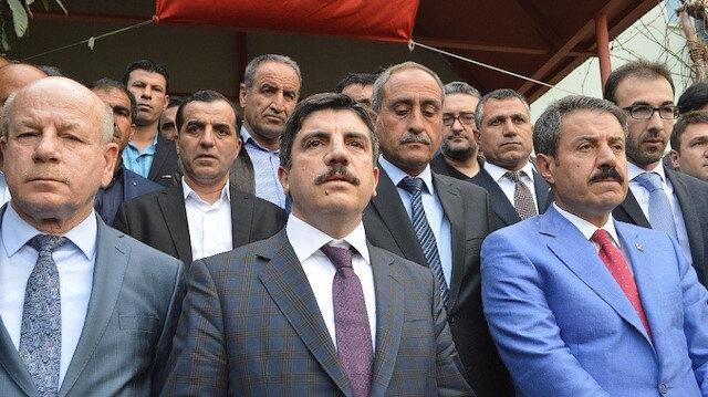 مستشار أردوغان يوجه خطابًا مفتوحًا لملك السعودية.. يا خادم الحرمين