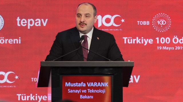 Bakan Varank'tan Emin Çapa'ya: Fikirle değil bilgiyle ilerleyelim